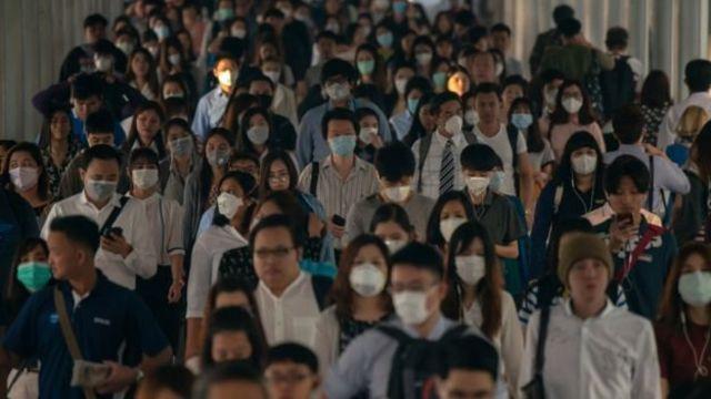香港有可能達到群體免疫嗎?