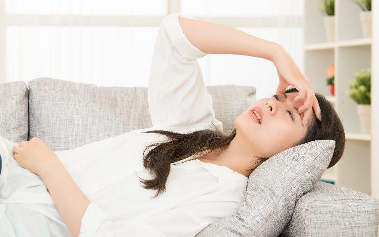 COVID-19 的症狀是什麼?